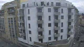 preview picture of video 'Nový Hrádek in Prague 9 - history'