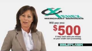 Xenex Merchant Services TV Commercial