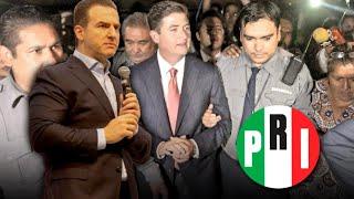 La verdad del PRI que nunca saldrá en la TV