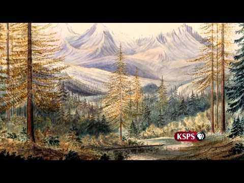 Uncharted Territory: David Thompson on the Columbia Plateau