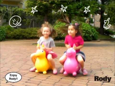 RODY promotional film