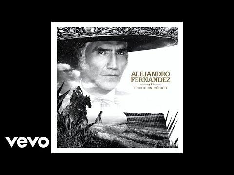 Alejandro Fernández - Decepciones (Audio Oficial)