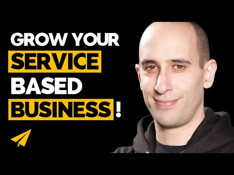 , title : 'Service Business Examples - How to build a successful service based business?