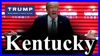 INCREDIBLE: President Donald Trump DELIVERS THE BEST RALLY EVER in Louisville Kentucky 3/20/2017