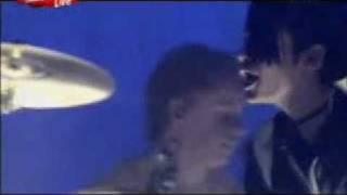 Tokio Hotel - Jung Und Nicht Mehr Jugendfrei (live) 2005