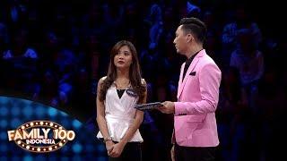 Apakah Tim Princess Bisa Membawa Pulang Hadiah 200 JUTA? - PART 4 - Family 100 Indonesia