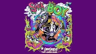 The Chainsmokers - Sick Boy (Tony Junior Remix)