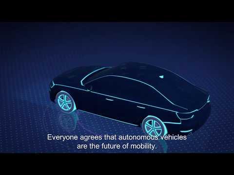 IEEE-Modell für Entscheidungen beim Autonomen Fahren