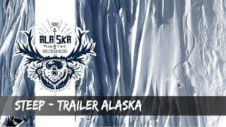 Trailer Alaska
