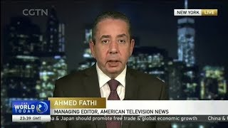 Video: The House of Saud is in Shambles Because of Khashoggi's Killing