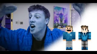W2S (SIDEMEN) Minecraft Skin SpeedArt