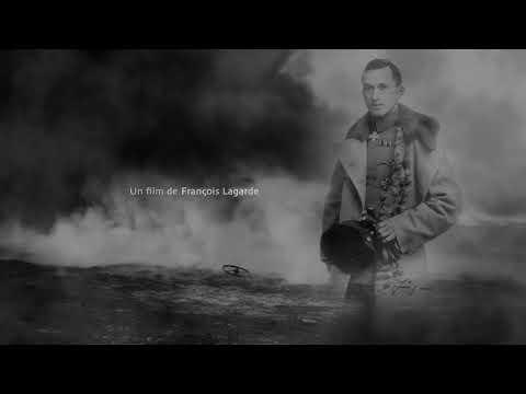 LE ROUGE ET LE GRIS BAnde-annonce VF (2018)