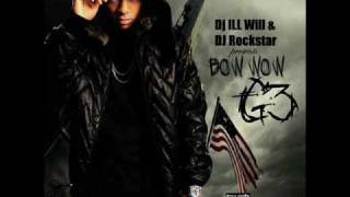 BOW WOW ''ON FIRE''