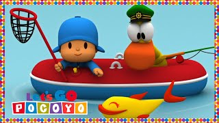 3x52 - Fishing with Pocoyo