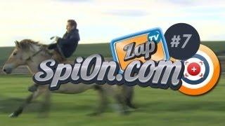 Le Zap de Spi0n TV #7