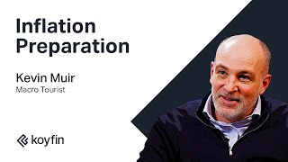 Inflation Preparation (Kevin Muir) - Investing Wizards Ep 9