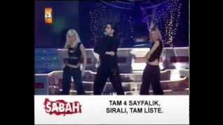 Ismail YK   Sappur Suppur  Eski Video (Atv) [2004]