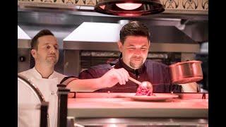 AIDAnova: Tim Mälzer entdeckt die kulinarische Vielfalt