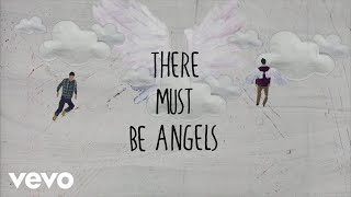 Tom Walker   Angels (Lyric Video)