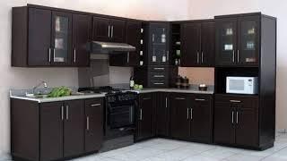 Dramatic Black Kitchens That Make A Bold Statement