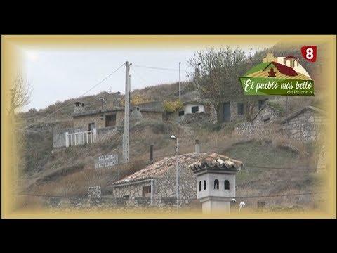 'El Pueblo Más Bello' HERRERA DE VALDECAÑAS