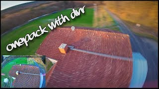 Just some FPV Freestyle // ONEPACK +DVR // Kwad // DrNopeFPV