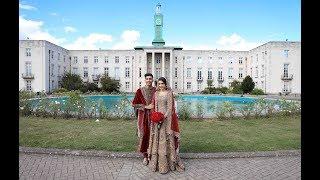 Best Pakistani Wedding London