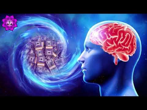 Lottery Winning Meditation   MANIFEST LOTTERY JACKPOT WIN