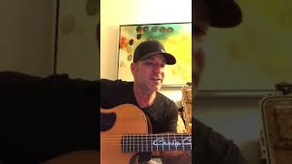 #wcw: Let Him Fly - Patty Griffin / Dixie Chicks (cover by Craig Campbell)