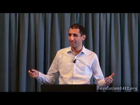Nader Mansur: Zloupotrebljavanje Biblije