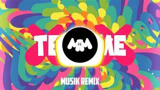Marshmello   Tell Me (Musik Remix)