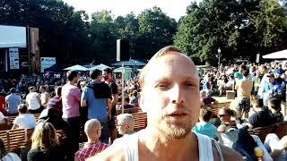 Mini Sziget hangulat a Leszbikus-Meleg Parkfesztiválon