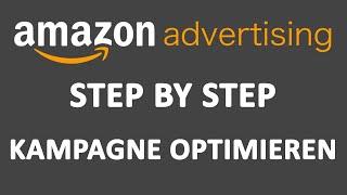 Amazon PPC Ads dominieren durch Placements