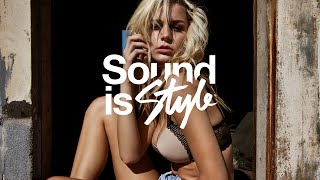 AlunaGeorge - You Know You Like It (Tchami Remix)