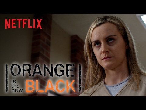 Orange Is The New Black - Season 2 | Extended Trailer [HD] | Netflix
