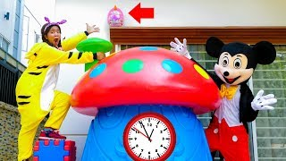 Hickory Dickory Dock Song Nursery Rhymes for Kids