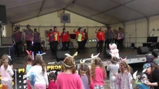 TS Efekt - Bambiriáda - Tanec je pohyb - Liberec 2014