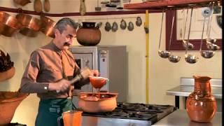 Tu cocina - Chiles a la suerte