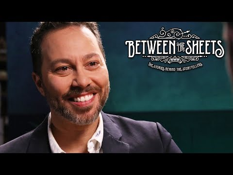 Between the Sheets: Sam Riegel