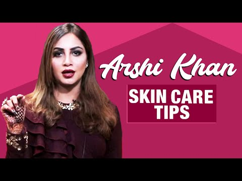 Arshi Khan Interview