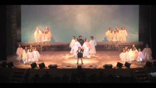 中区民ミュージカル2009年1月25日