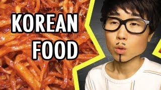 35 Korean Foods You Must Know (KWOW #56)