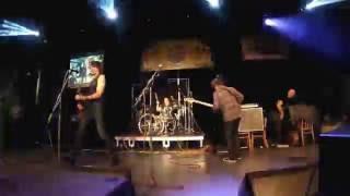 """Video Rock Session 16"""" a SAVED TERMINAL v Pelhřimově"""