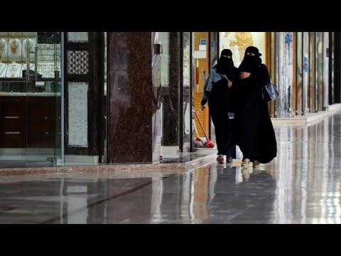 Saudi Arabia seeks death penalty for female rights activist