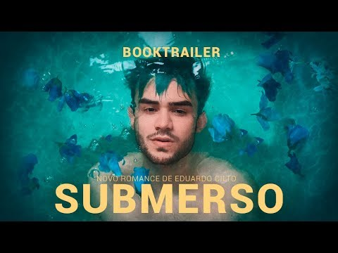 BOOKTRAILER SUBMERSO
