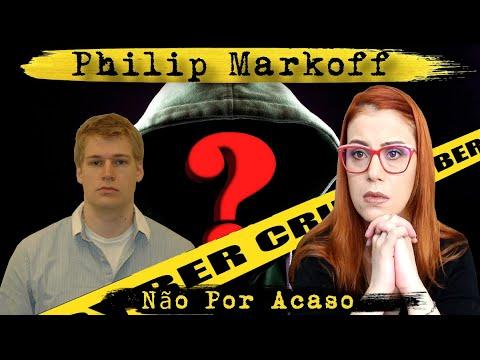 Philip Markoff - SEGREDOS DO COMEÇO AO FIM - Não Por Acaso
