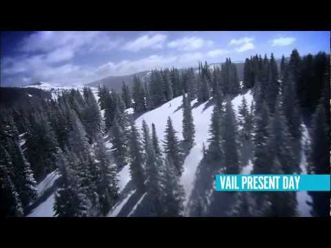 Early Vail Story w/ Founders Pete and Earl