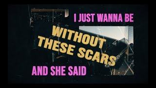 NEFFEX - Scars (Official Lyric Video)