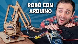 Nosso Melhor Robô De Todos Os Tempos! #ManualMaker Aula 10, Vídeo 2