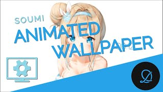 Suomi  - (Girls' Frontline) - Suomi | Girls' Frontline | Animated Wallpaper